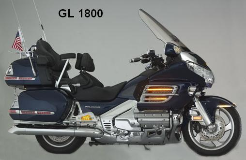 Goldwing Chrome - The Best Place on a Web to Buy GoldWing Stuff !!!